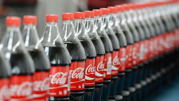 Getränke: Milliarden-Übernahme unter Coca-Cola-Abfüllern geplant