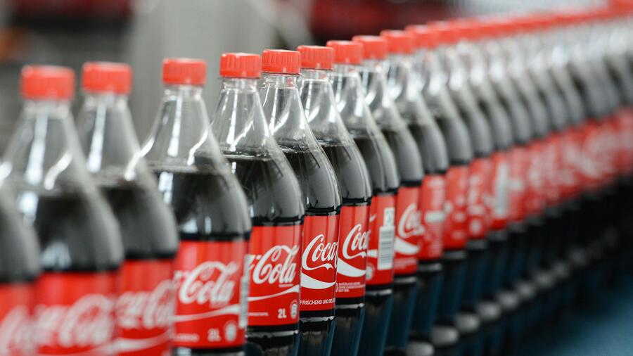 Fusion von drei Abfüllern: Neuer Coca-Cola-Getränkeriese geht an die ...