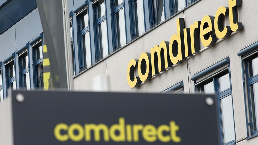 Direktbank Comdirect Verdient Mehr