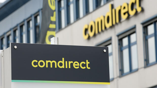 online banking comdirect informiert finanzaufsicht ber datenschutz gau. Black Bedroom Furniture Sets. Home Design Ideas