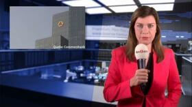Pressebericht sorgt für Aufsehen: Commerzbank: Bund plädiert für Fusion mit BNP Paribas