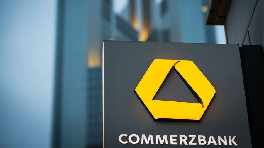 Raid sulla Commerzbank per possibili reati fiscali Fonte: dpa