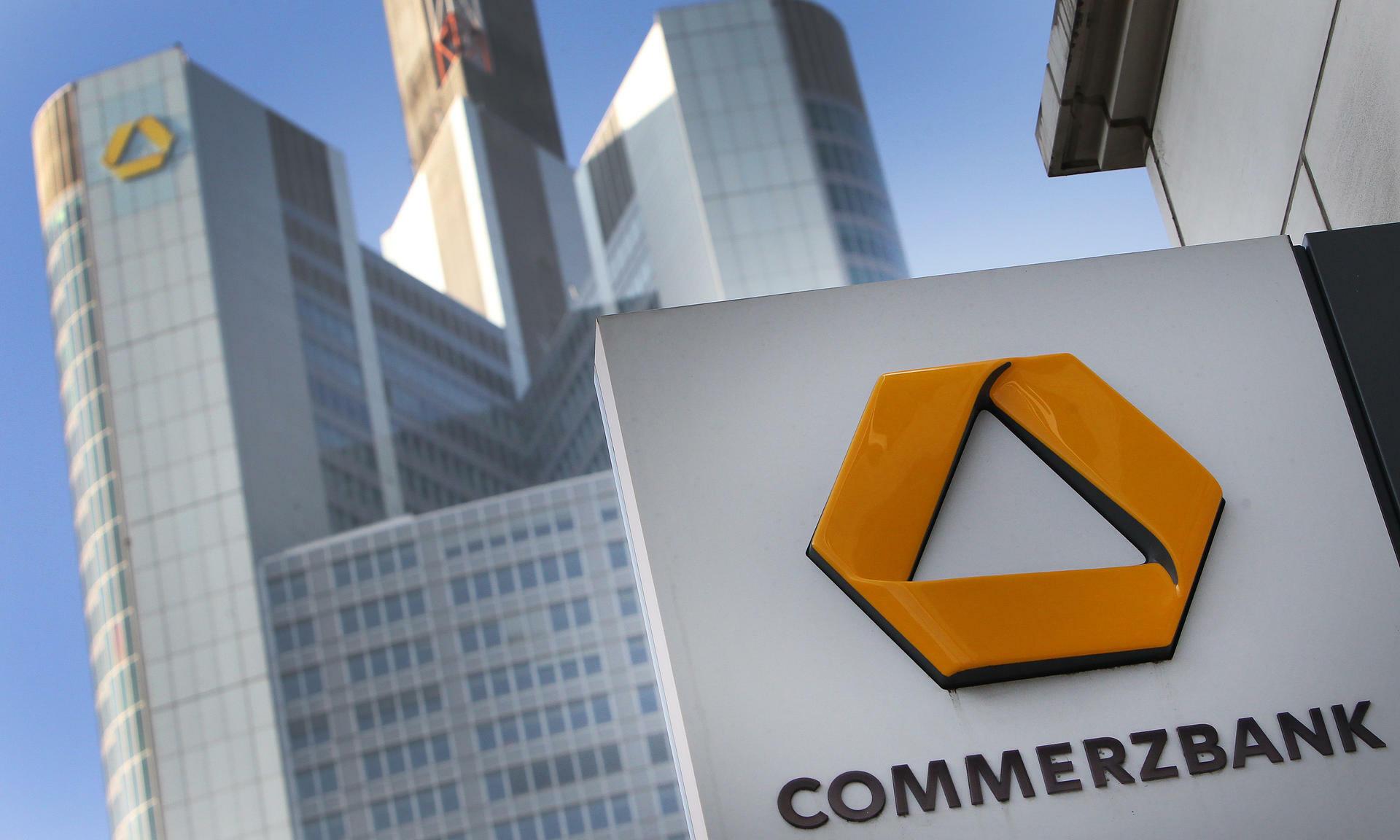 Ratenkredite Commerzbank Macht Schluss Mit Bnp Paribas