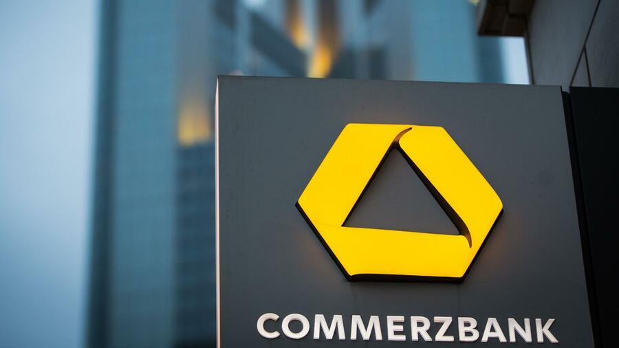 Commerzbank-Aktie besser als DAX