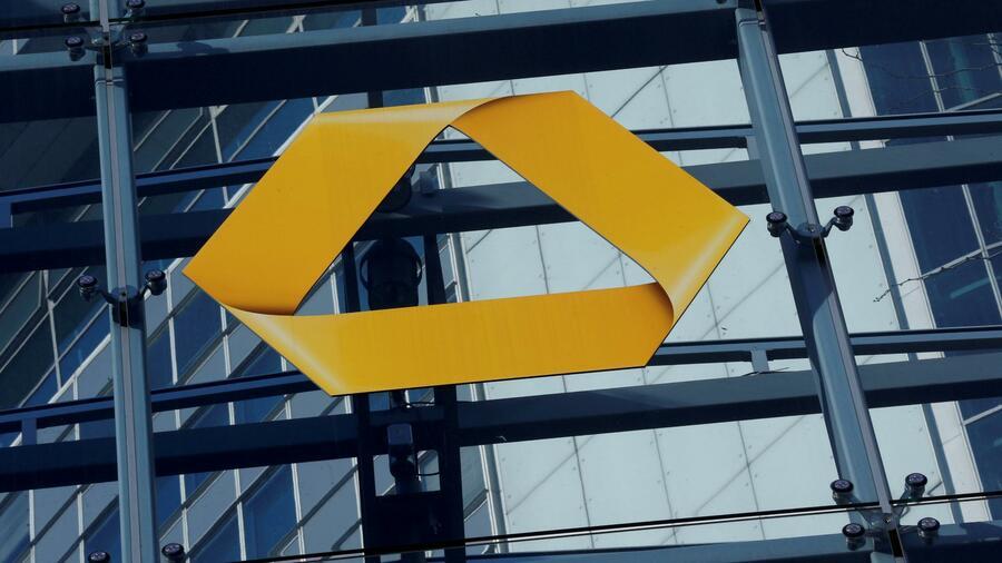 Die Bank hat ihre Jahreszahlen für 2018 vorgelegt. Quelle: Reuters