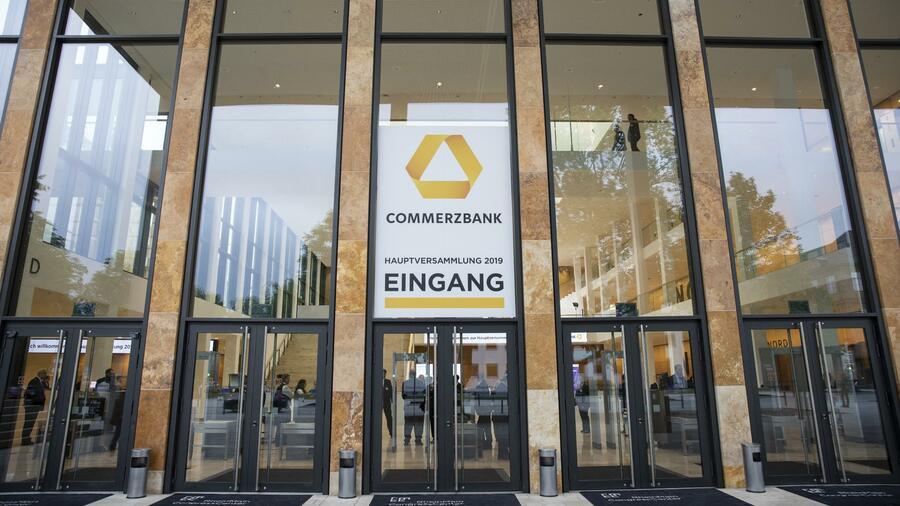 Commerzbank-Aktionäre kritisieren Verdi-Vertreter im Aufsichtsrat