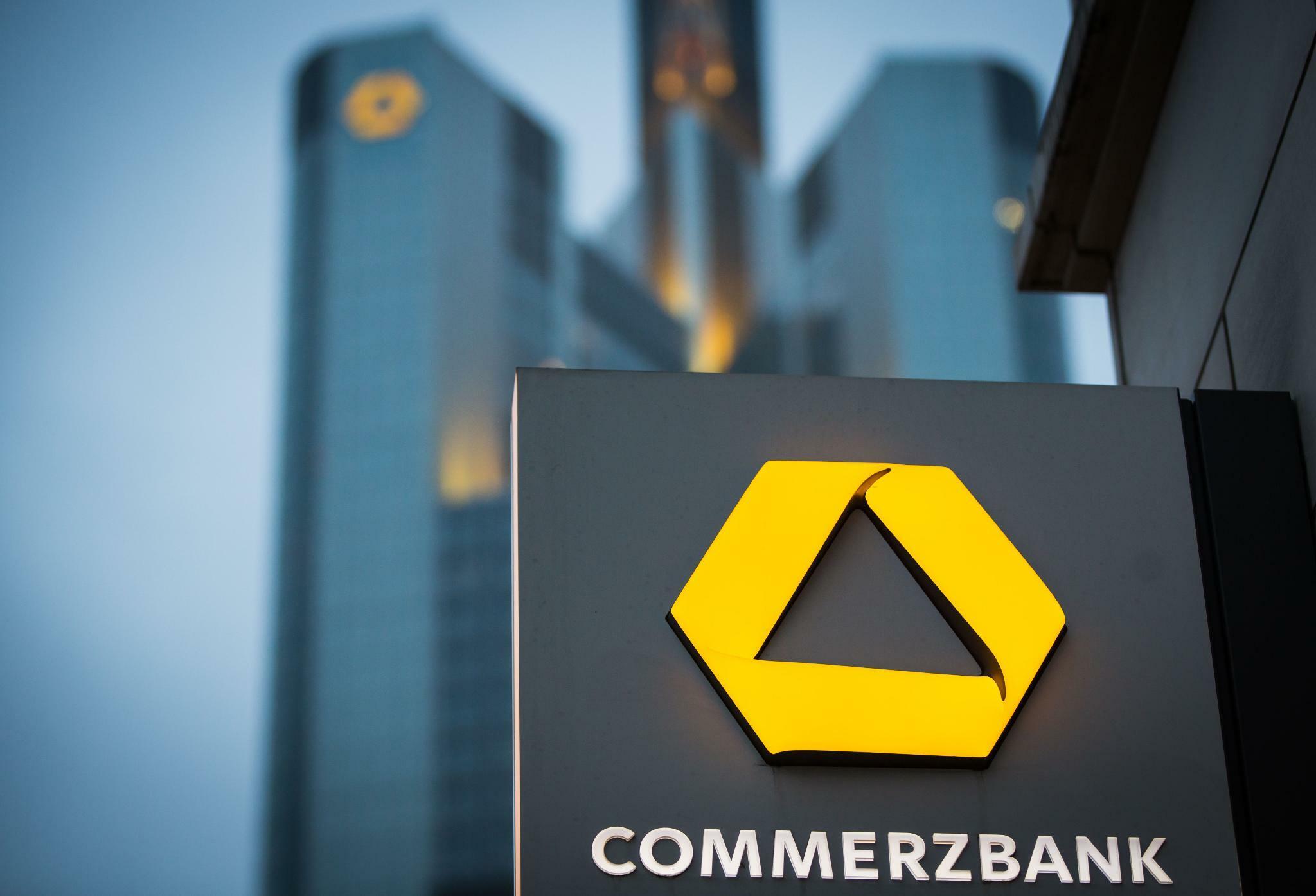 """Commerzbank: """"Der Vorstand muss noch mal an die Kosten ran"""""""