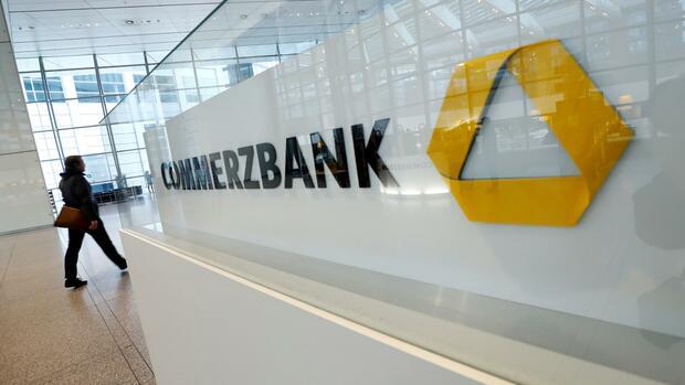 Interne Mitteilung: 15 Standorte betroffen – wo die Commerzbank ihr Auslandsnetz ausdünnen will - Handelsblatt