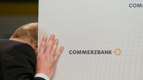 Commerzbank: Volle Deckung, Herr Blessing!