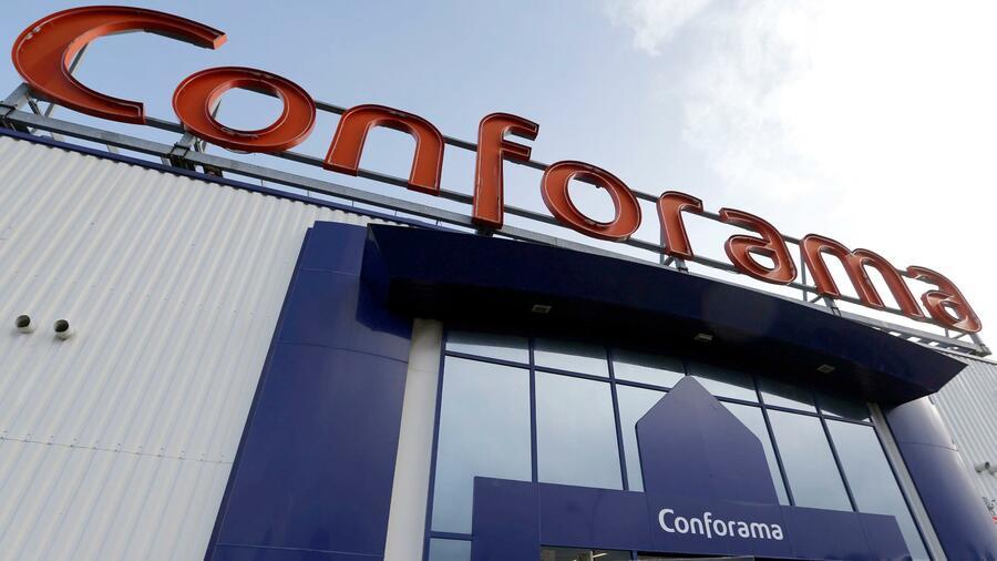 Steinhoff Conforama Sichert Sich 115 Millionen Euro