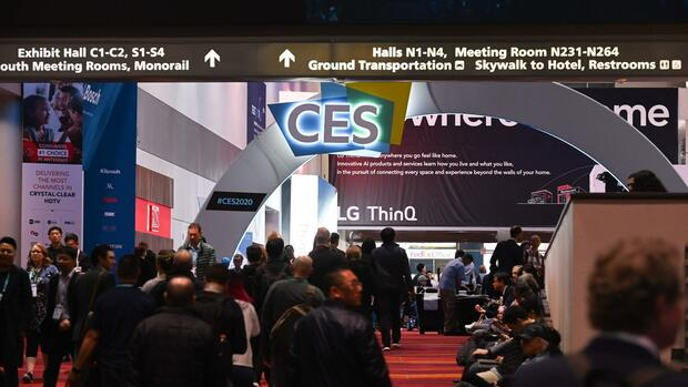 Consumer Electronics Show: Die Zeit der Gimmicks ist vorbei: drei Lehren aus der CES