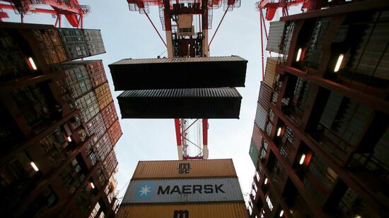 Deutschlands Exporte verbuchen größtes Minus seit 2015