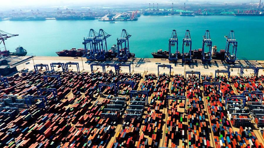 Warum das chinesische Wirtschaftswunder noch lange anhält