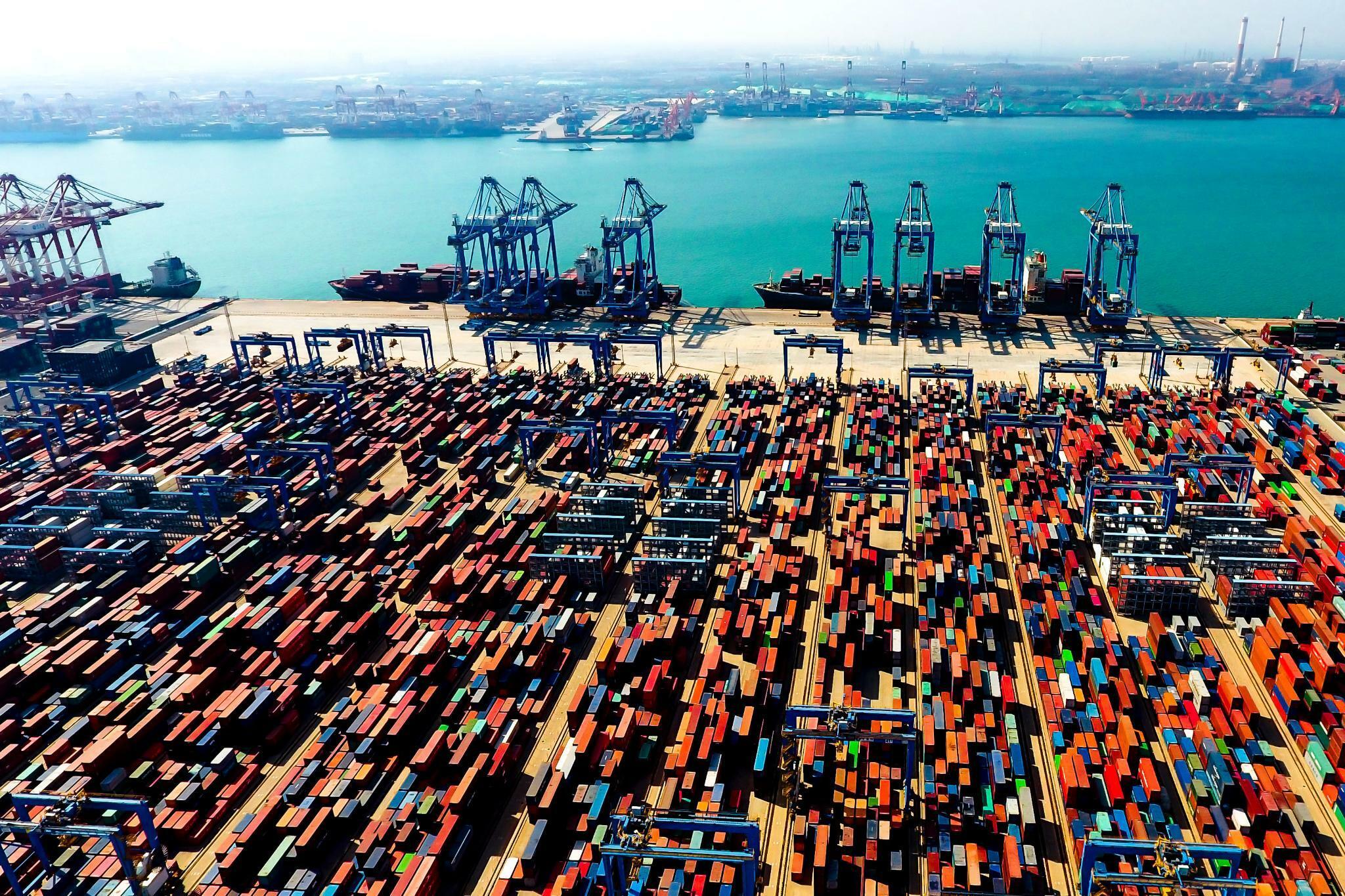 China: Die chinesische Version der Konjunktur-Geschichte