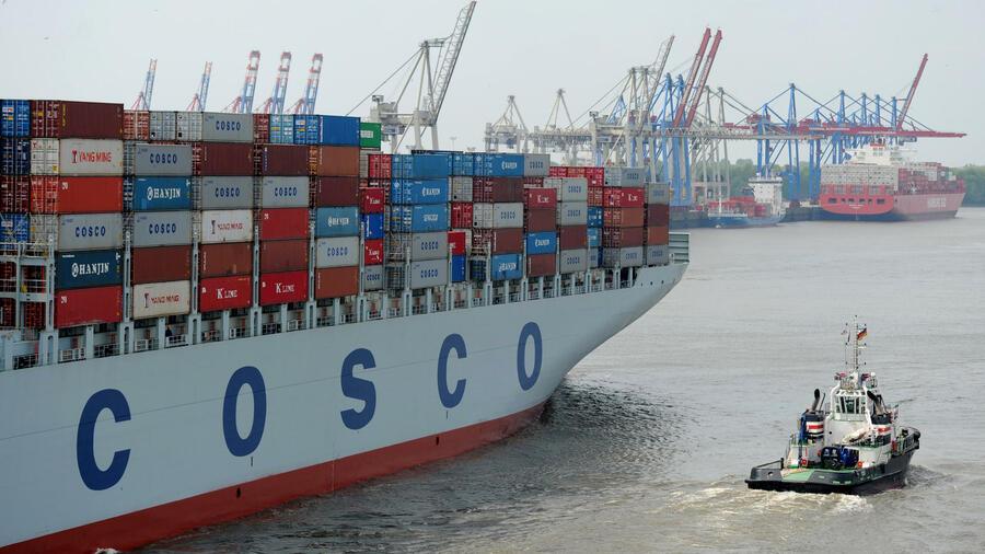 China erwägt Strafzoll gegen EU-Importe