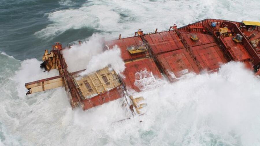 Container-Investmentfirma P&R: Anlegern droht Millionen-Pleite