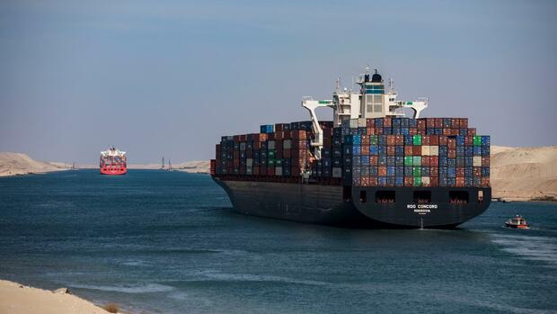 Neue Treibstoffe: Schifffahrt plant Milliardenfonds für Forschung zur CO2-Reduzierung