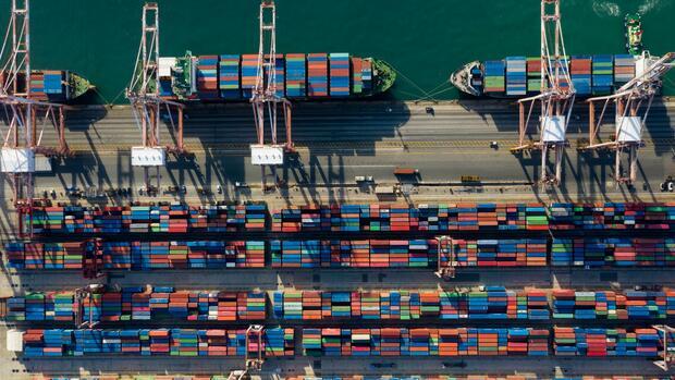 Asien-Pazifik-Konferenz: : Hoffen auf Fernost: Warum die deutsche Wirtschaft auf Asiens Comeback setzt