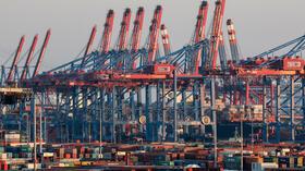 Hamburg: Hafen wächst wegen Konkurrenz nicht mehr