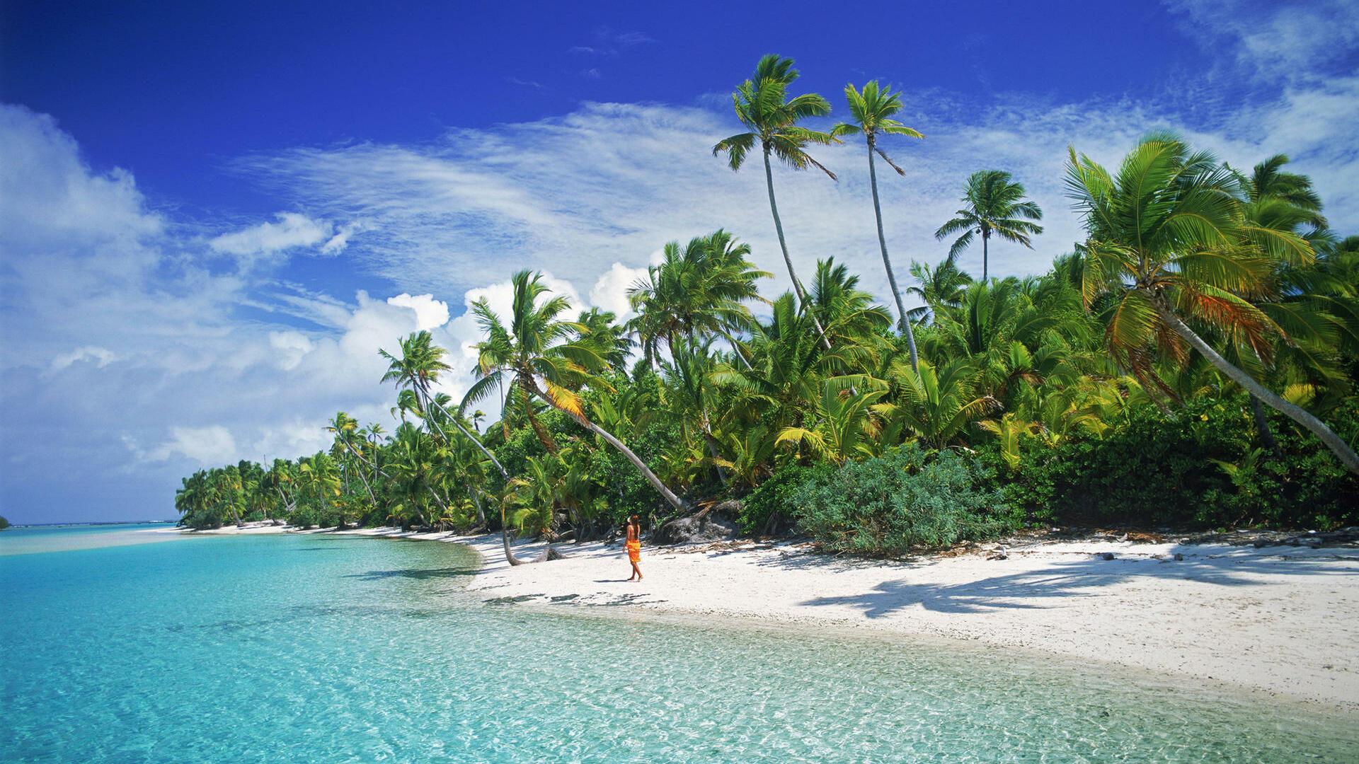 """Caymans, Bermuda, Bahamas: Steuerparadiese """"fallen wie Dominosteine"""""""
