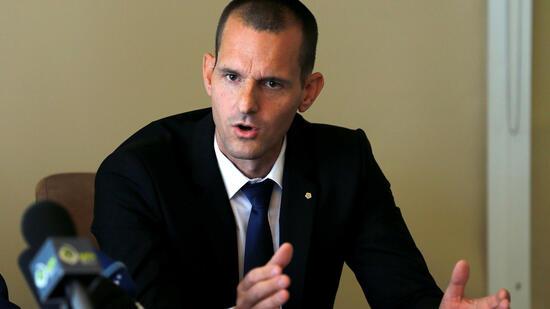 FIFA-Kongress bestätigt neue Ethikkommission