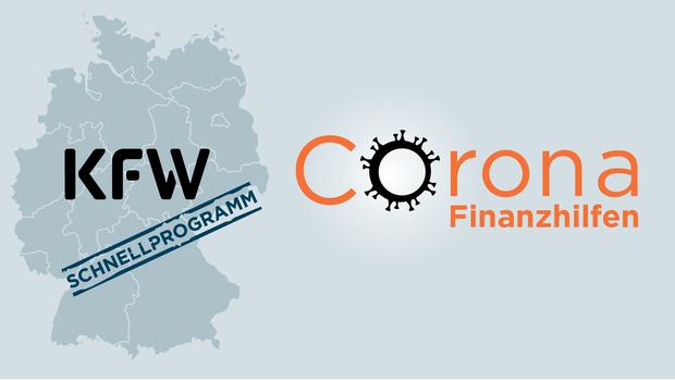 Neues Hilfsprogramm: So kommen Unternehmen an den KfW-Schnellkredit