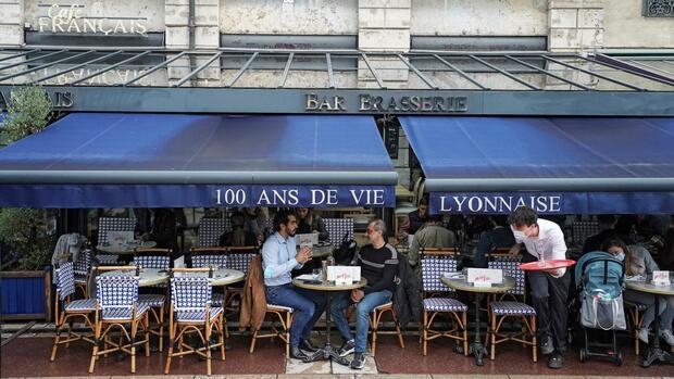 Image Delta-Virusvariante: So ist der Urlaub in Frankreich mit Corona