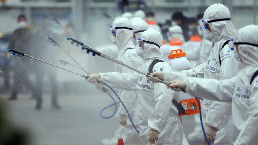 coronavirus anzahl tote weltweit