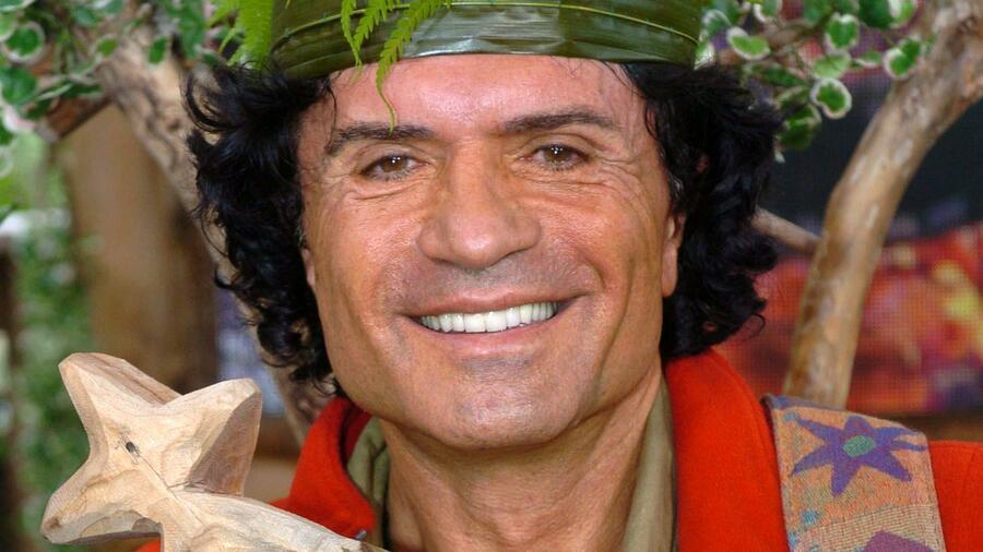 Dschungelcamp Sieger Geld