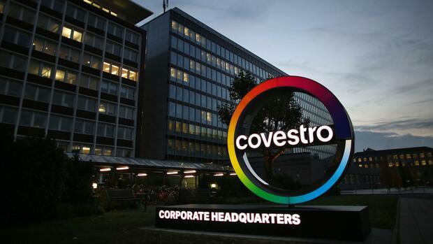 Covestro stellt weitere Aktienrückkäufe in Aussicht