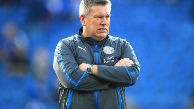 Fußball: Leicester City trennt sich von Trainer Craig Shakespeare