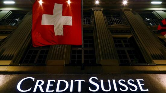 Credit Suisse in Bern