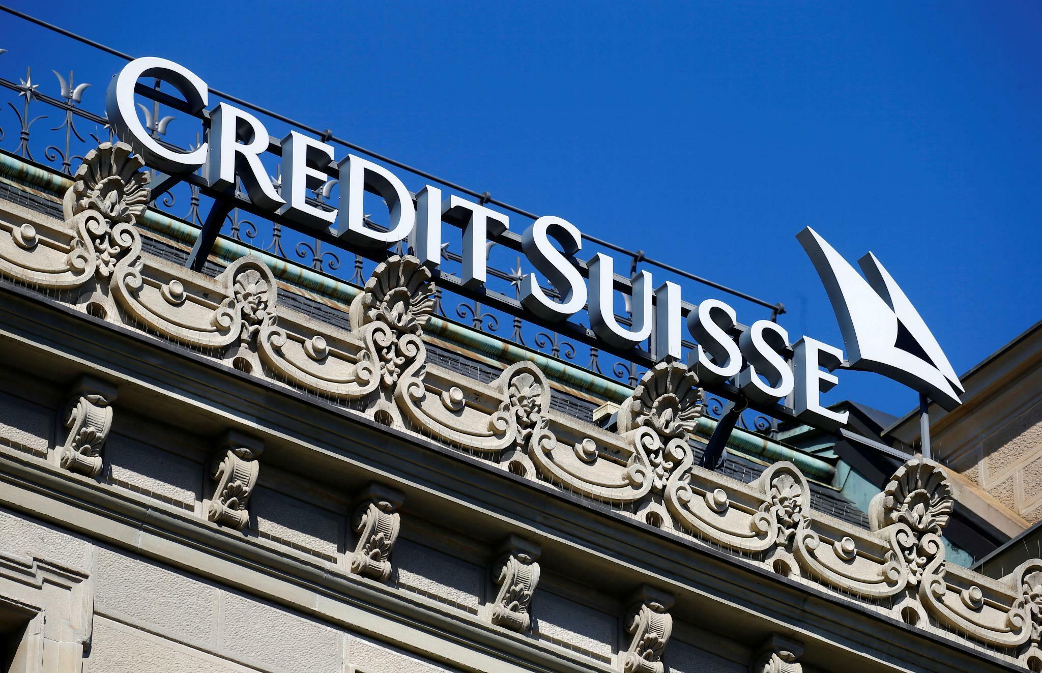 Credit Suisse und Nomura warnen vor Milliardenschäden