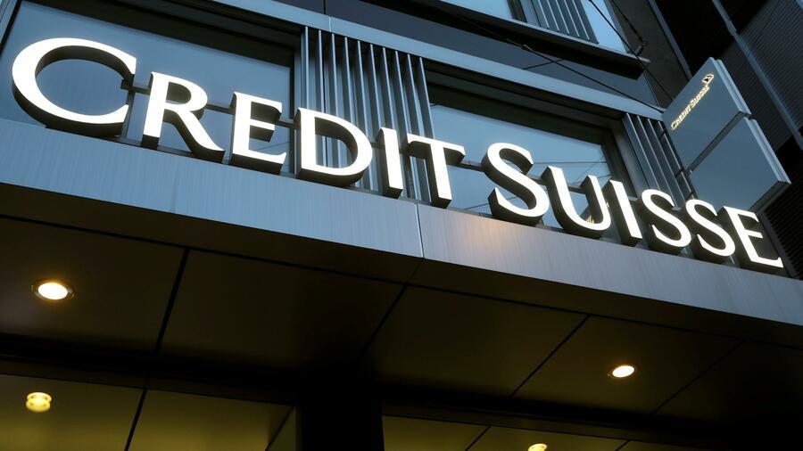 Credit Suisse Aktienkurs