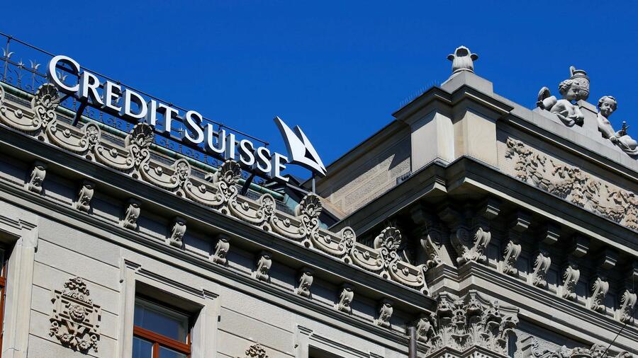 Credit Suisse: Archegos-Pleite kostet 7,7 Milliarden Franken