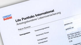 Neuer Steuerskandal in der Schweiz: Credit-Suisse-Kunden tappen in die Bermuda-Falle