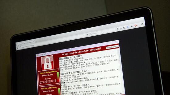 Nordkorea könnte für Cyber-Attacke verantwortlich sein