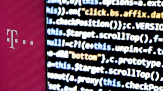 Blaues Auge für die Telekom bei Hacker-Angriff