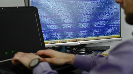 Microsoft: Cyber-Angriff sollte Weckruf für Regierungen sein