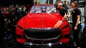 Wachstum in Fernost: Audi und Daimler wollen die Premiumkrone in China verteidigen