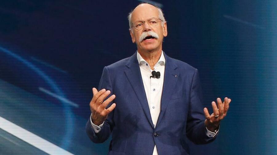 Gewinn noch niedriger: Daimler warnt schon wieder