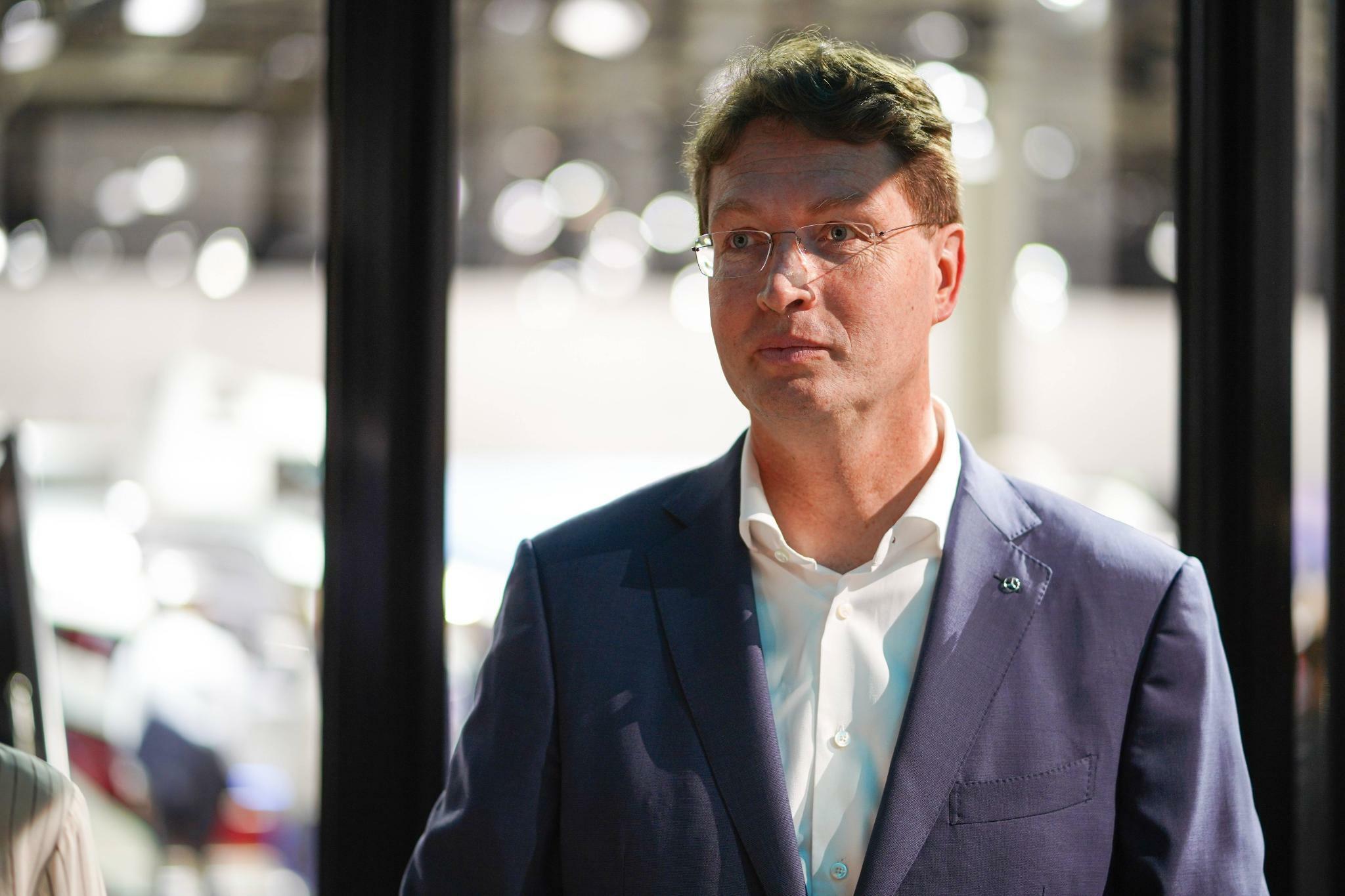 Daimler: Warum Ola Källenius ein Vorbild ist