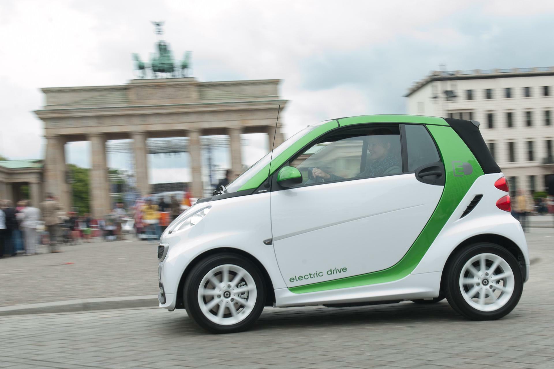 Neue Fördermittel: Elektroautos nicht zwangsweise Gewinn für die Umwelt