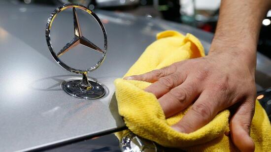 Kartellverdacht bringt deutsche Autobauer in Bedrängnis