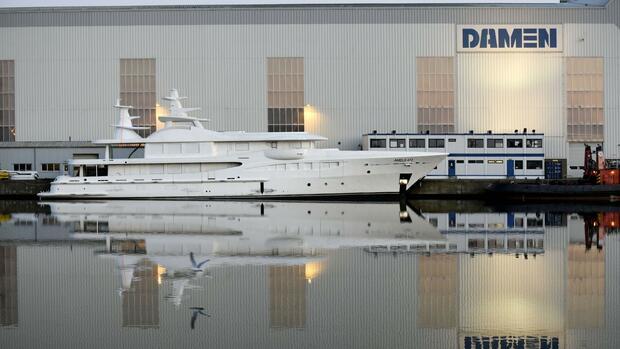 Streit um Kampfschiff: Unterlegene Kieler Werft will wohl juristisch gegen MKS-180-Auftragsvergabe vorgehen
