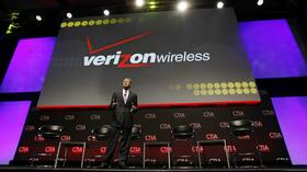 Mega-Deal: US-Telefonriese Verizon will Wireless komplett übernehmen