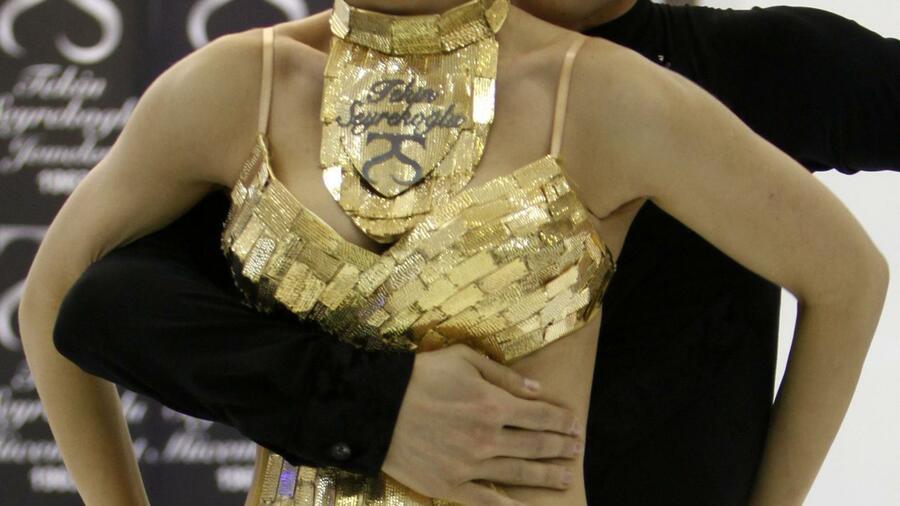 Gold geschenke türkische hochzeit