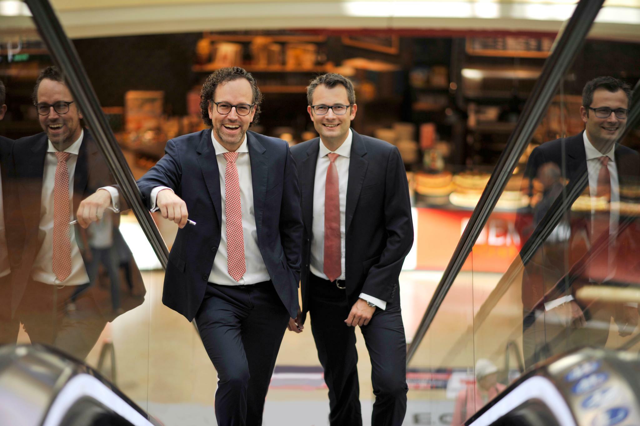 Gerso: Wie Mittelständler Mecklenburg-Vorpommern helfen wollen