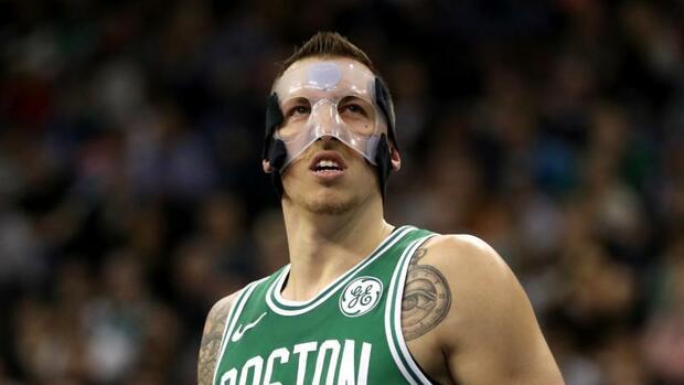 Basketball: NBA: Boston und Theis verlieren erneut in eigener Halle