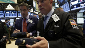 Börse New York: China verunsichert die US-Anleger